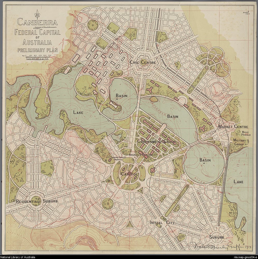 1913-preliminary-plan-of-canberra