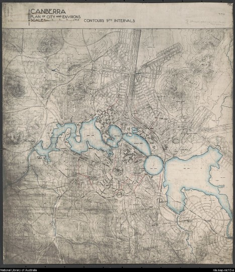canberra-plan-of-city-and-environs